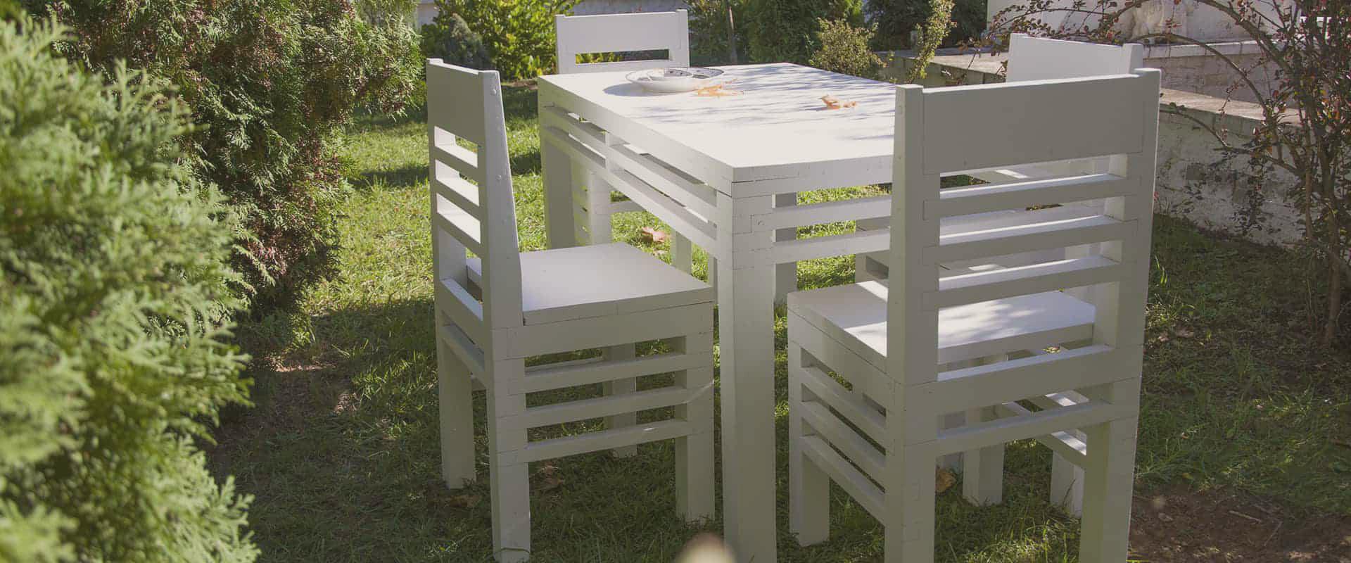 Кресло садовое КС100